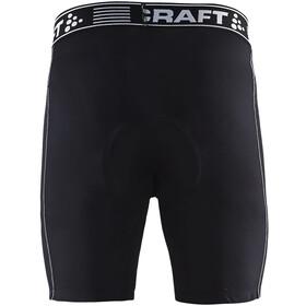 Craft Greatness Bike Shorts Herren black/white
